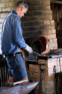 Blacksmith-min