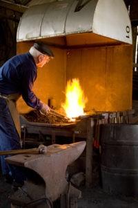 WORKSHOP of the Blacksmith 2010 (6)